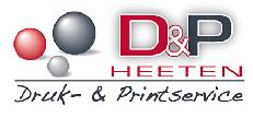 Logo D&P Heeten